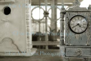Web clock