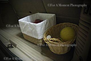 Emergency baskets