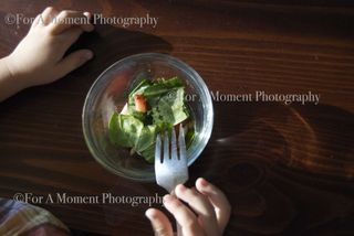Web salad