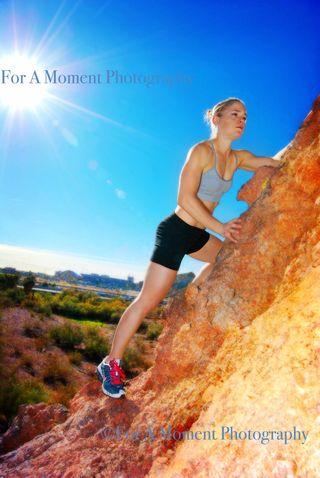W.climb