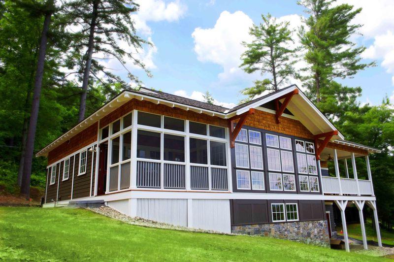 W.cottage