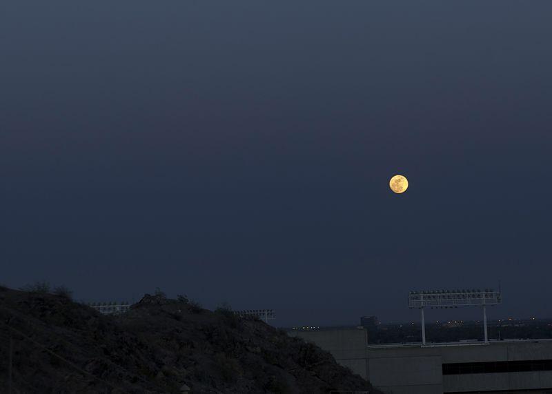 W.moon