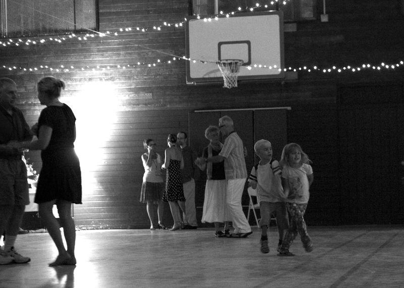 W.dance