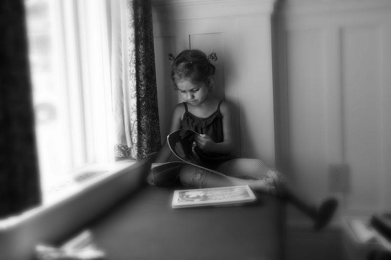 W.reading