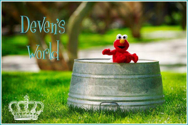 Deven'sworld