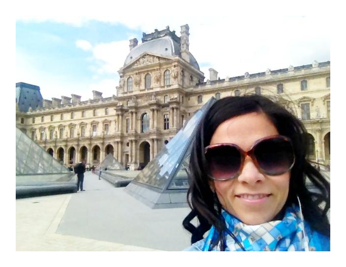 Louvrephoto